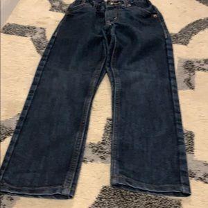 Boys Levi Jeans